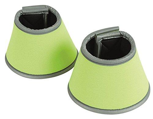 Springglocken reflektierend   reflektierende Springglocken   Reflex Hufglocken   Reflektor Hufglocken   Reflex Overreach Boots