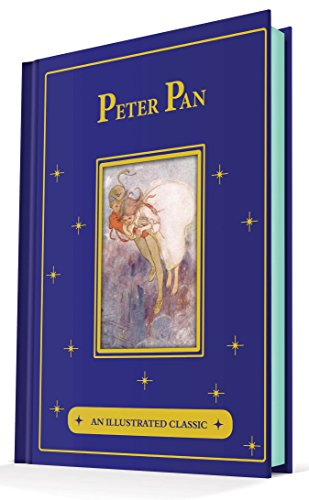 peter-pan-illustrated-classic