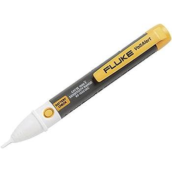 Fluke 1AC-II VoltAlert-Non-Contact Détecteur de tension stylo CAT IV 1000 V