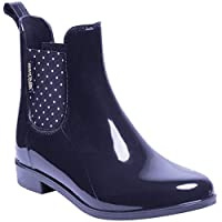 Regatta Womens Harriett Waterproof Outdoor Wellington Boots
