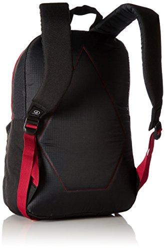 Volcom Unisex-Erwachsene Academy Backpack Rucksack, 14x30x45 cm (Stealth)