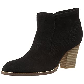 Marc Fisher Women's Cadis Ankle Bootie 4