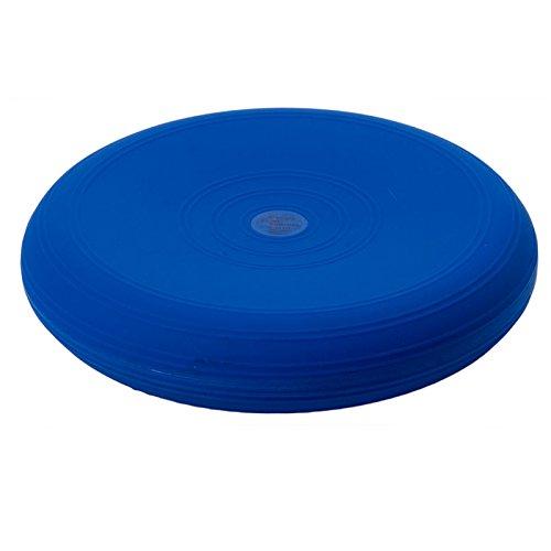 TOGU Ballkissen® DYNAIR® blau-lila, 33cm