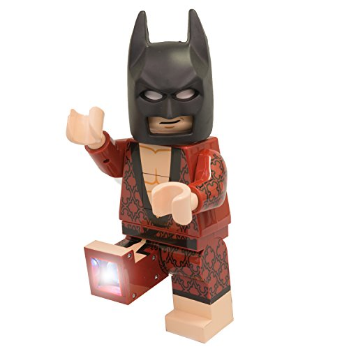 Lego Batman Movie Kimono Batman Torch
