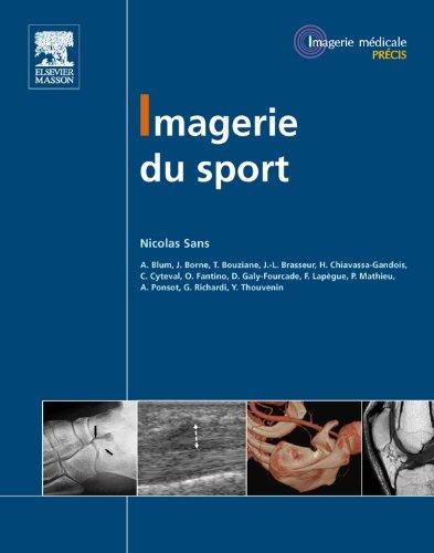 Imagerie du sport