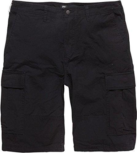 Vintage Industries BDU Shorts 34 Blau - Blue Bdu Hose