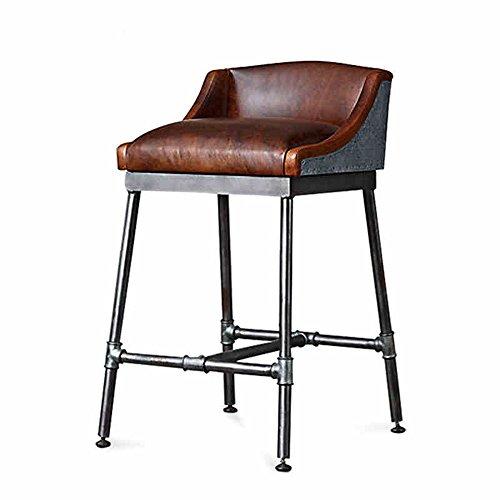 MEIDUO Durable Selles Chaise de bar Chaise de bar Chaise longue 81cm / 90cm pour intérieur extérieur (taille : 90cm)