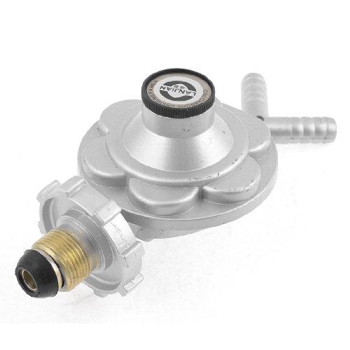 Sourcingmap a13071700ux0079 - Fornello a gas compresso nel tipo 2 uscita del tono regolatore di (Tipo Di Gas)