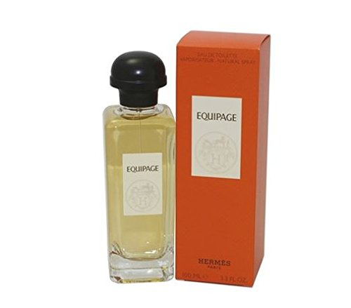 HERMES PARFUMS Equipage EDT Vapo 100 ml, 1er Pack (1 x 100 ml)