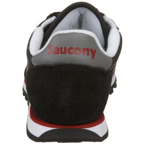 Saucony , Baskets pour femme Black/Gray/Red
