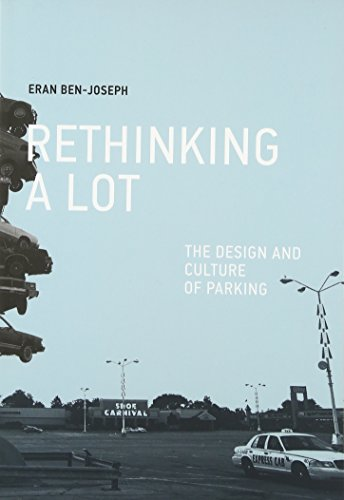 ReThinking a Lot (The MIT Press) por Eran Ben-Joseph