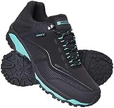 ae1419256f92bb Mountain Warehouse Collie Wasserfeste Schuhe für Damen - Leichte Damenschuhe