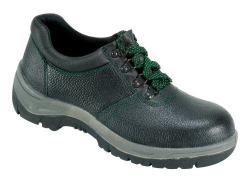 AIMONT 72503 Paire de chaussures de sécurité NAPOLI S3 Noir
