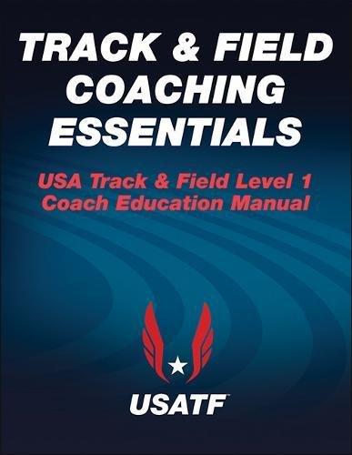 USA Track & Field Coaching Essentials