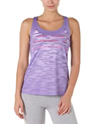PUMA Damen Tank Top Run