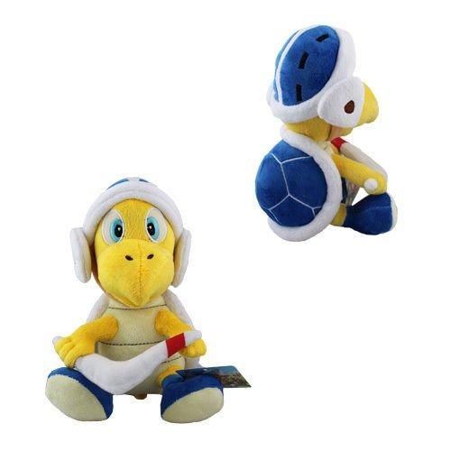 Super Mario Boomerang Bro.20cm Plüsch Puppe Spielzeug
