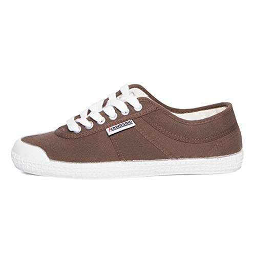 Kawasaki - Zapatillas Lona Hombre marrón marrón