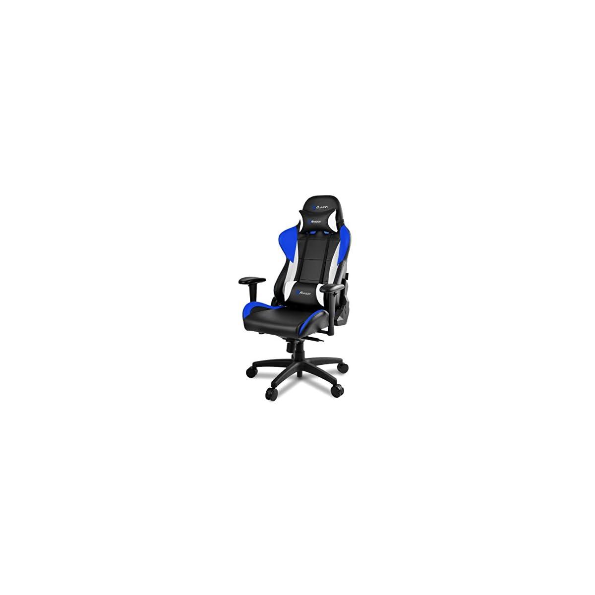 41qQr017x7L. SS1200  - Arozzi Gaming Silla Verona Pro V2