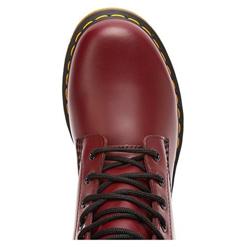 Dr. Martens - 1460 Boots - - rojo