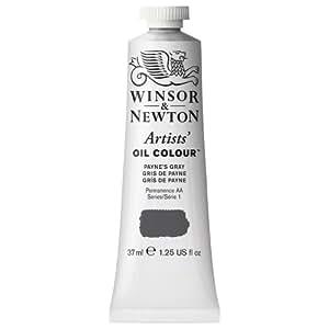 Winsor & Newton 37ml Artists' Oil Colour - Payne's Gray