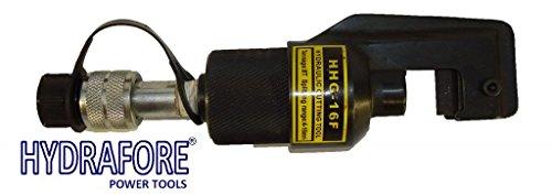 Hydraulischer Betonstahlschneiderkopf 16 mm