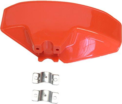 Bricoferr BFG020 Universal-Schutzfolie für Motorsensen