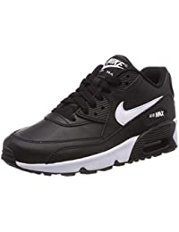 new style cef7f c4109 Nike Air Max 90 LTR (GS), Chaussures de Running Fille