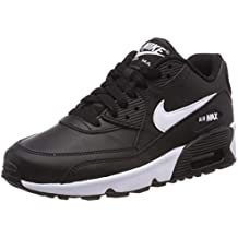 new style ee204 c2afe Nike Air Max 90 LTR (GS), Chaussures de Running Fille