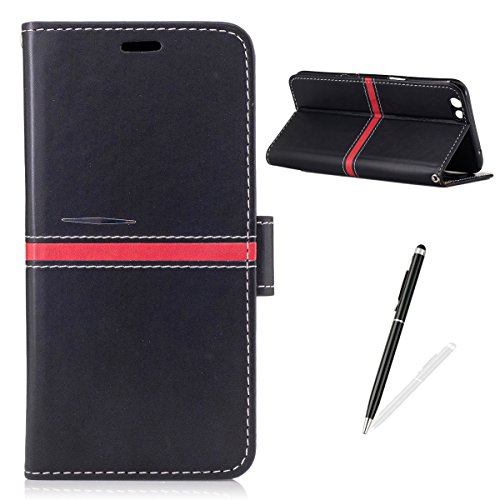 oppo-r9s-case-oppo-r9s-wallet-case-feeltech-magqi-magnetic-closure-premium-folio-pu-leather-wallet-p