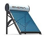 Calentador de agua solar para ACS (termosifón), HEAT PIPE, depósito 180 L, para 3 personas, tubos de 58mm x 1800mm