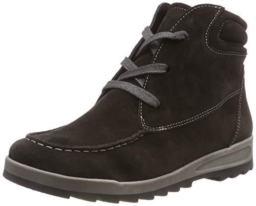 ara ROM, Damen Desert Boots, Braun (Lava 98), 38 EU (5 UK)