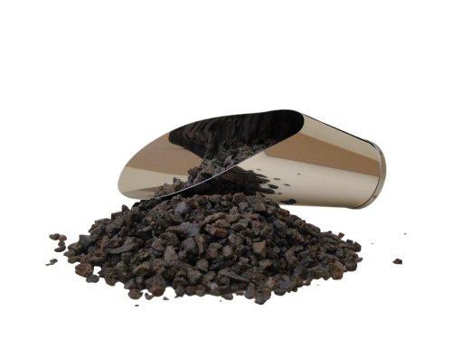 Genki-Bonsai Lavagranulat 2 Liter Beutel Zur Beimischung In die Pflanzenerde Körnung 2-8 mm