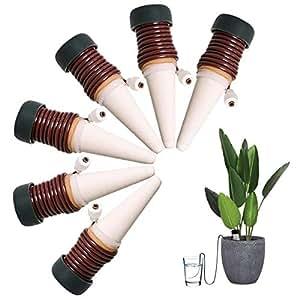 wady wasserspender bew sserung wasserspender f r zimmerpflanzen automatische bew sserung f r. Black Bedroom Furniture Sets. Home Design Ideas