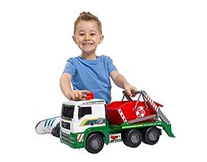 Dickie-Spielzeug - Vehículo radiocontrol (203336104)