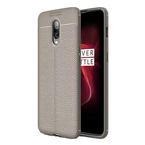 Momoxi Handyhülle, Phone Accessory Handy-Zubehör Für OnePlus 6T Anti-Kratzschutz-Rüstung Weiches Materialetui 6,41 Zoll, begrenzte Anzahl