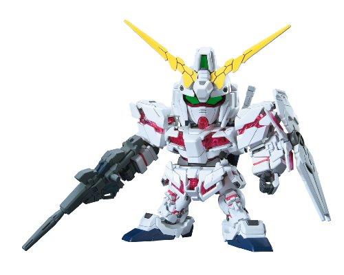 Unicorn Gundam Roboter (RX-0 Unicorn Gundam GUNPLA SD Gundam BB Senshi Vol. 360)