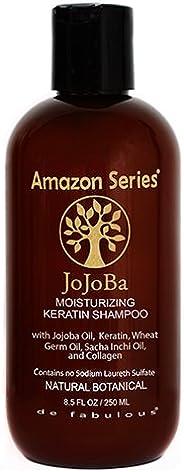 Amazon Series Jojoba Moisturizing Shampoo, 250ml
