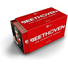 Beethoven The Complete Works