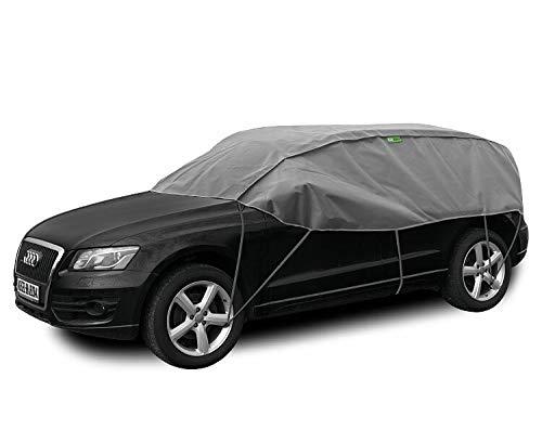 Winter-AUTOPLANE SUV BDWINSUV111 - Telone di protezione da sole e gelo