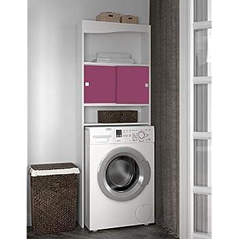 Vicco Le Meuble Pour Machine A Laver Luis De Meuble De Salle
