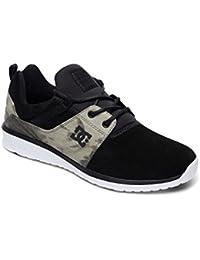 DC Shoes, HEATHROW SE M SHOE - Zapatillas para hombre