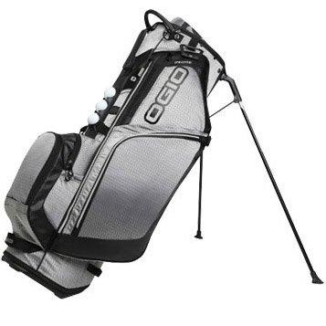 OGIO Ozone Sac de Golf avec Support en Titane Uni, Mixte,...