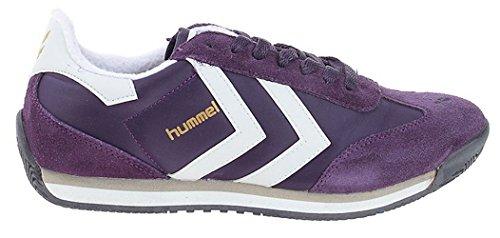 Donna Hummel, Stadil patels lo/Stadion Parachute Purple Stadion