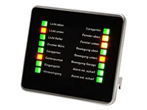 eQ-3 104798 HomeMatic Funk-Statusanzeige LED16