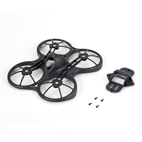 Tree-on-Life Indoor Drone Teil Kunststoff FPV Racing Frame Kit mit Batteriehalter Zubehör Teil Indoor FPV Brushless Frame