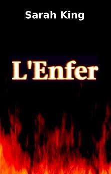 L'Enfer (Les enquêtes d'Olivia Kasner t. 11) par [King, Sarah]