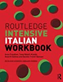 Routledge Intensive Italian Workbook (Routledge Intensive Language Courses)