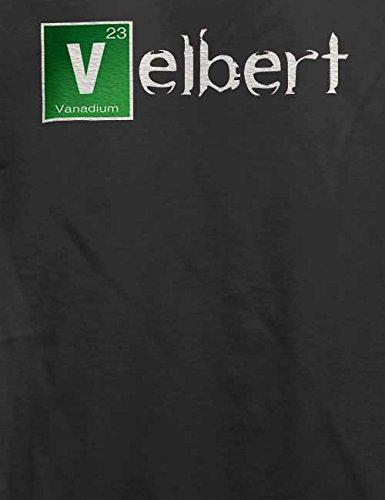 Velbert T-Shirt Grau