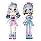 Off The Hook Style-Freundinnen, Naia und Jenni (Frühlingsball), 10 cm große Puppen mit...