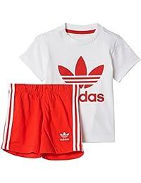 adidas Kinder I Set Trainingsanzug